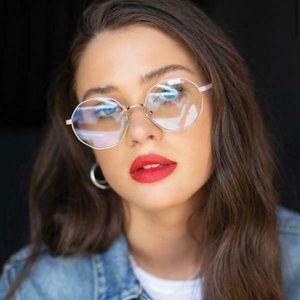 quay Australia eclectic sunglasses